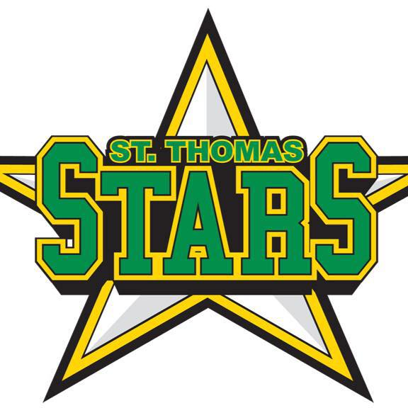 St. Thomas Jr B Stars