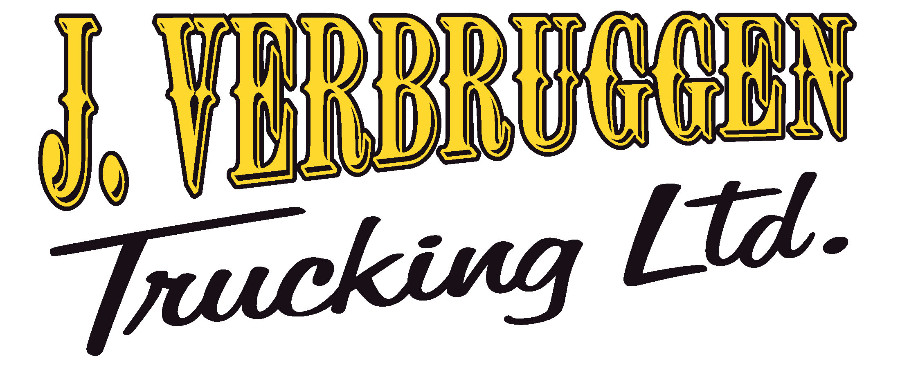 J. Verburggen Trucking Ltd.